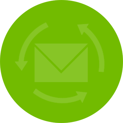 Webservio Custom Email Solutions Icon