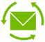 Email Continuity Icon