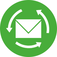 Webservio Email Icon