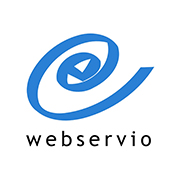 Webservio logo